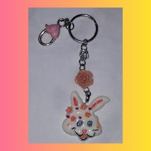 Other - 🧚♀️ 4 for $15🧚♀️ Easter keychain accessory